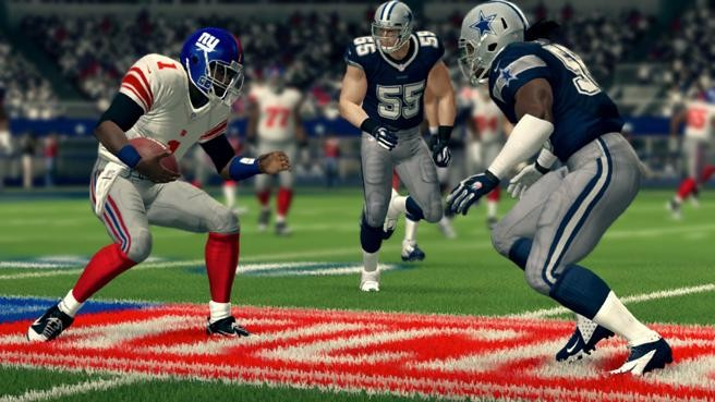 Madden  NFL 25 Screenshot #257 for Xbox 360