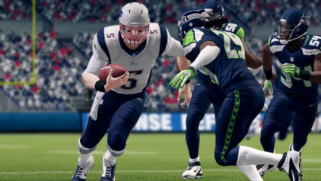 Madden  NFL 25 Screenshot #270 for Xbox 360