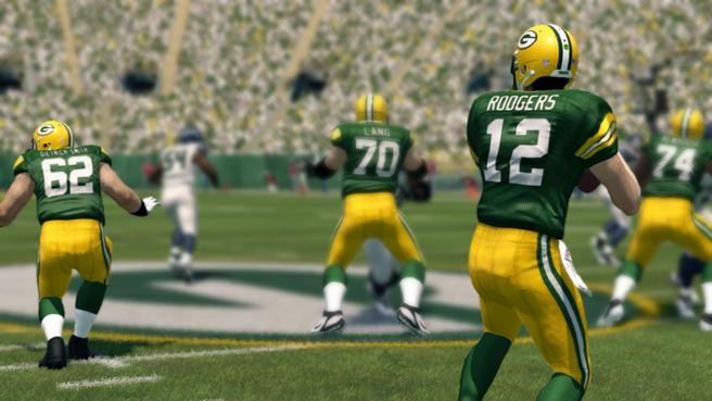 Madden  NFL 25 Screenshot #280 for Xbox 360