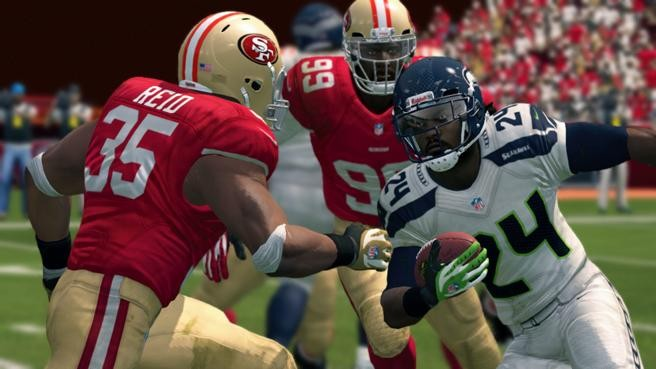 Madden  NFL 25 Screenshot #281 for Xbox 360