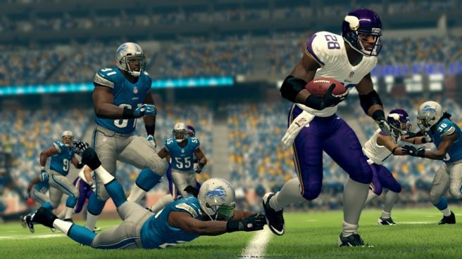 Madden  NFL 25 Screenshot #286 for Xbox 360