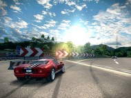 2K Drive screenshot #1 for iOS - Click to view