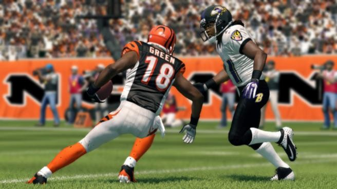 Madden  NFL 25 Screenshot #287 for Xbox 360