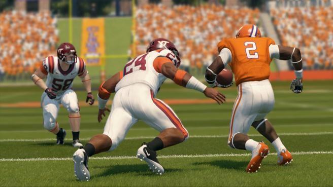 NCAA Football 14 Screenshot #256 for Xbox 360