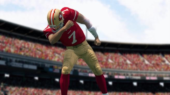 Madden  NFL 25 Screenshot #292 for Xbox 360