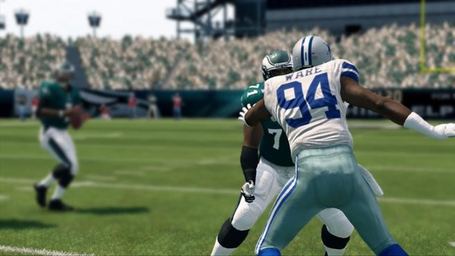 Madden  NFL 25 Screenshot #297 for Xbox 360