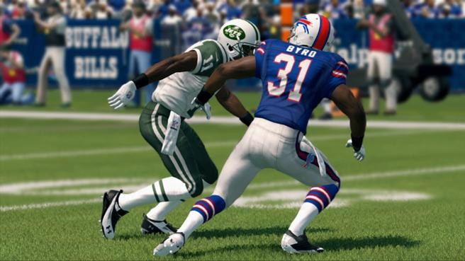 Madden  NFL 25 Screenshot #321 for Xbox 360