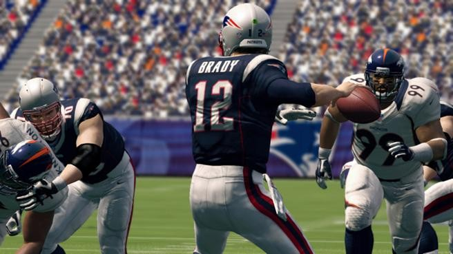Madden  NFL 25 Screenshot #322 for Xbox 360