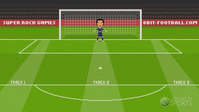 Super Goal Run Screenshot #1 for PC, Mac, Android, iOS