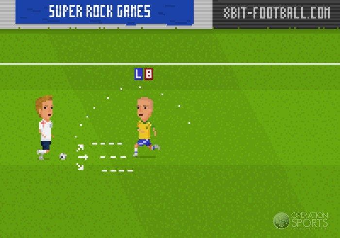 Super Goal Run Screenshot #2 for PC, Mac, Android, iOS