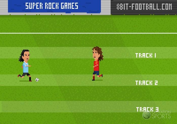 Super Goal Run Screenshot #3 for PC, Mac, Android, iOS