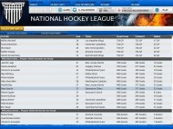 Franchise Hockey Manager screenshot #3 for PC, Mac - Click to view