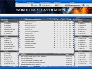 Franchise Hockey Manager screenshot #4 for PC, Mac - Click to view