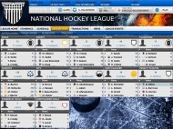 Franchise Hockey Manager screenshot #7 for PC, Mac - Click to view