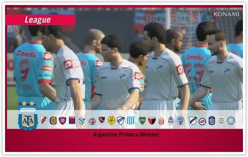 Pro Evolution Soccer 2014 Screenshot #62 for Xbox 360