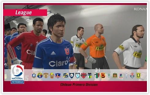 Pro Evolution Soccer 2014 Screenshot #63 for Xbox 360