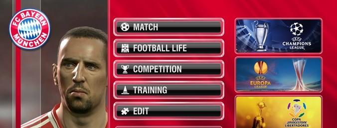 Pro Evolution Soccer 2014 Screenshot #65 for Xbox 360