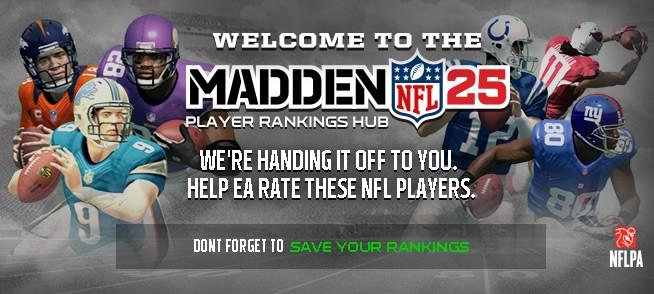 Madden  NFL 25 Screenshot #346 for Xbox 360