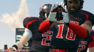 NCAA Football 14 screenshot gallery - Click to view