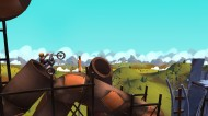 Trials Frontier screenshot #1 for iOS - Click to view