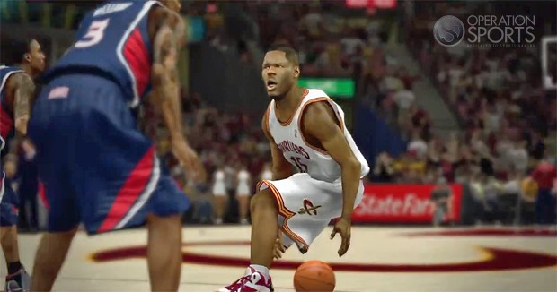 NBA 2K14 Screenshot #125 for Xbox 360