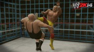 WWE 2K14 screenshot gallery - Click to view