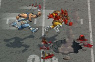 Mutant Football League screenshot #3 for Android, iOS - Click to view