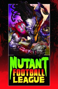 Mutant Football League screenshot #4 for Android, iOS - Click to view