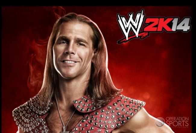 WWE 2K14 Screenshot #45 for PS3