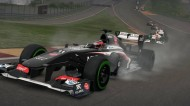 F1 2013 screenshot #54 for Xbox 360 - Click to view