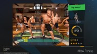 Xbox Fitness screenshot gallery - Click to view