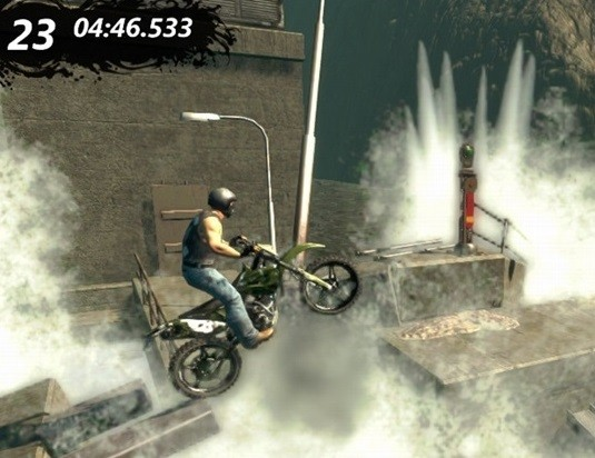 Operation Sports Screenshot #471 for Xbox 360