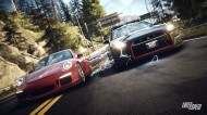 Need For Speed Rivals screenshot #6 for Xbox 360 - Click to view