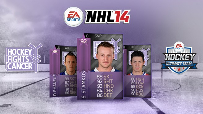 NHL 14 Screenshot #142 for Xbox 360