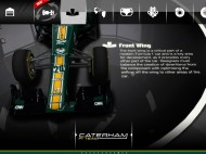 F1 Challenge screenshot gallery - Click to view