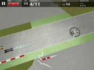 F1 Challenge screenshot #12 for iOS - Click to view