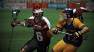 Lacrosse 14 screenshot #2 for Xbox 360, PS3, PC - Click to view
