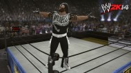WWE 2K14 screenshot #117 for Xbox 360 - Click to view