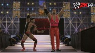 WWE 2K14 screenshot #90 for PS3 - Click to view