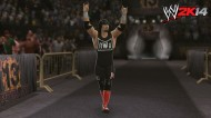 WWE 2K14 screenshot #94 for PS3 - Click to view