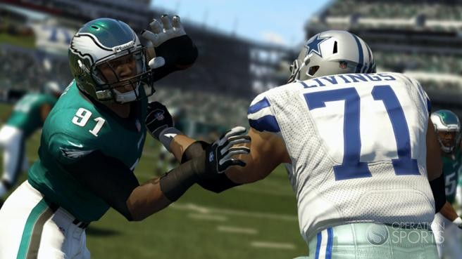 Madden  NFL 25 Screenshot #50 for Xbox One
