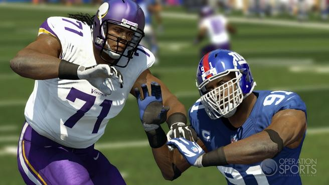 Madden  NFL 25 Screenshot #51 for Xbox One