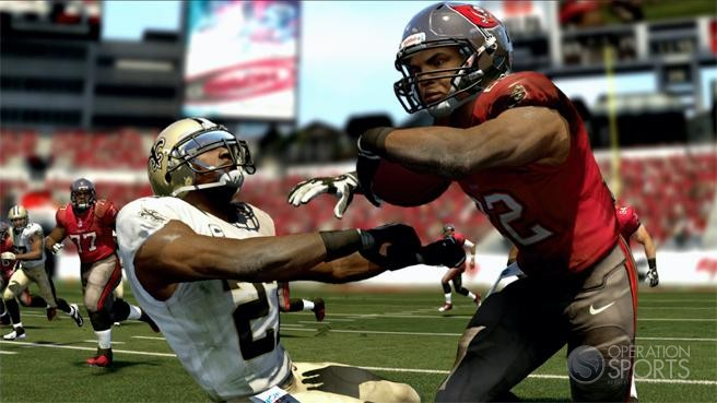 Madden  NFL 25 Screenshot #52 for Xbox One