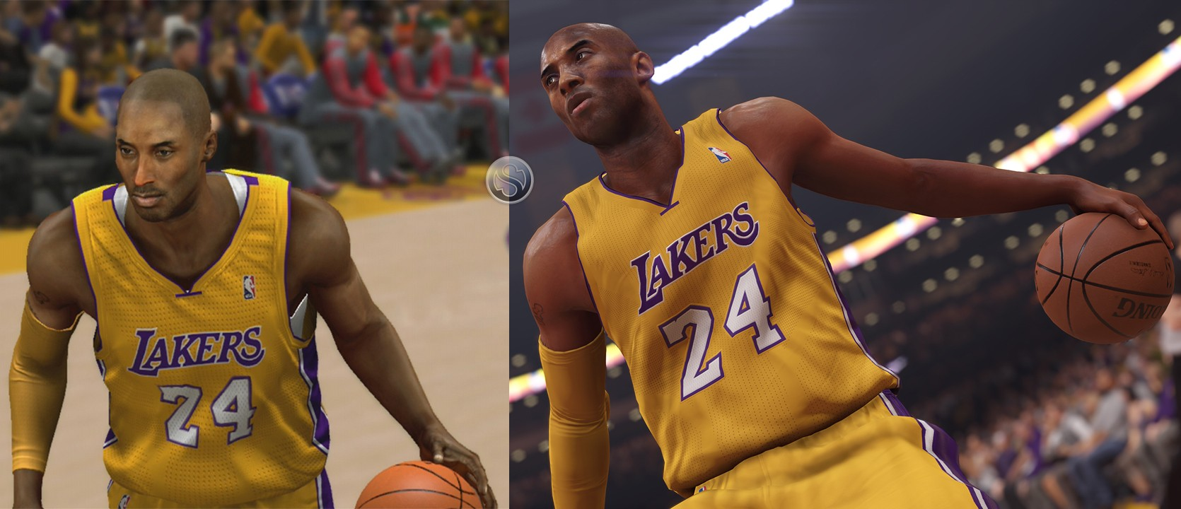 NBA 2K14 Next-Gen