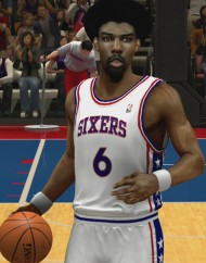 NBA 2K14 screenshot gallery - Click to view