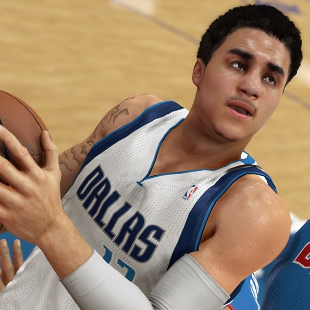 NBA 2K14 Screenshot #61 for Xbox One