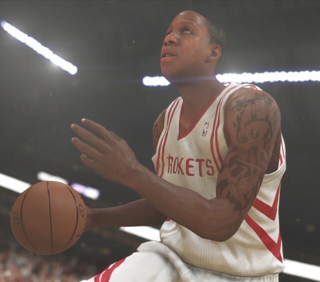 NBA 2K14 Screenshot #74 for PS4
