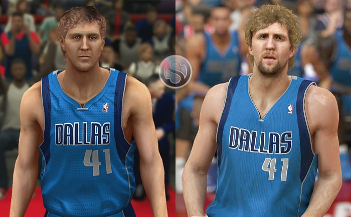 Ps4 Vs Ps3 Graphics 2k14 | www.pixshark.com - Images ...