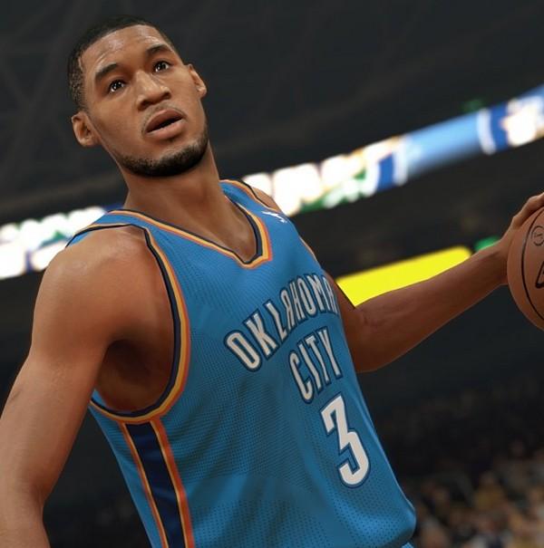 NBA 2K14 Screenshot #75 for Xbox One