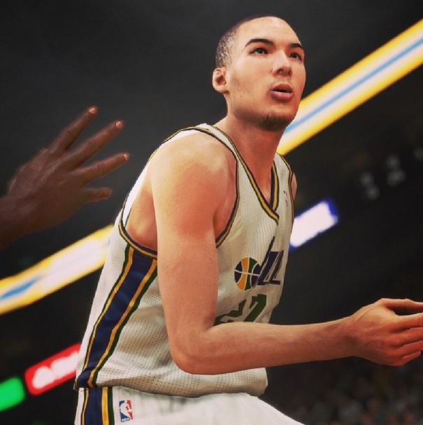 NBA 2K14 Screenshot #80 for PS4